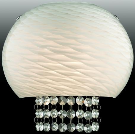 Бра Odeon Sacra 2567/1W подвесной светильник odeon 2284 yami 2284 1