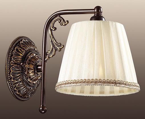 Бра Odeon Veado 2696/1W подвесной светильник odeon 2284 yami 2284 3