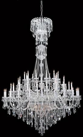 Каскадная люстра Crystal Lux Queen SP78 люстра crystal lux fontain sp8