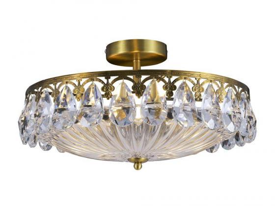 Потолочный светильник Crystal Lux Canaria PL430 потолочный светильник crystal lux canaria pl430