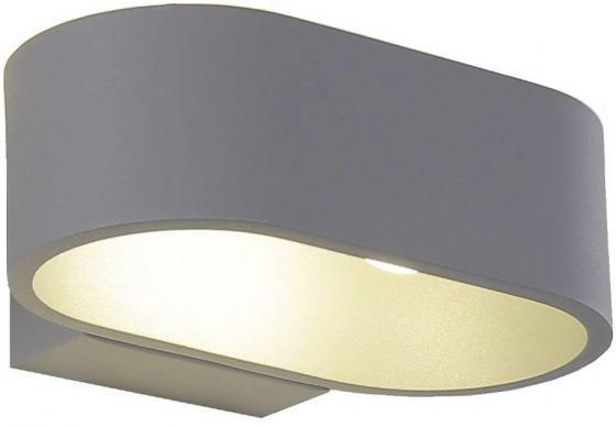 Настенный светильник Crystal Lux CLT 511W150 GR crystal lux бра crystal lux clt 511w425 gr