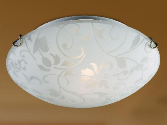 Потолочный светильник Sonex Vuale 308 sonex потолочный светильник sonex vuale 108 k