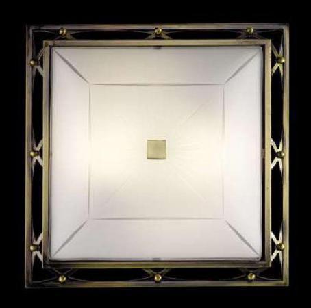 Потолочный светильник Sonex Villa 4261 потолочный светильник sonex iris 1230