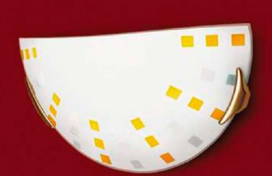 Настенный светильник Sonex Quadro 063 tegoder крем и мусс для тела с липо глауцином tegoder lipo glaucin body glausonic tdc 23006 200 150 мл