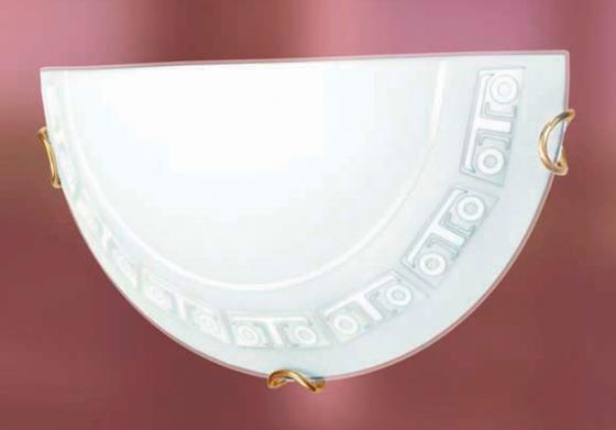 Настенный светильник Sonex Azteca 041 настенный светильник azteca sonex 1071155