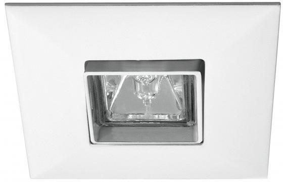 Встраиваемый светильник Paulmann Quadro 5705 встраиваемый светильник в комплекте 3 шт paulmann quality quadro 99543