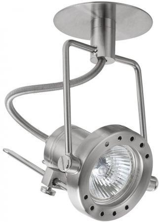 Встраиваемый светильник (в комплекте 3 шт.) Paulmann Techno 98902 цена 2017