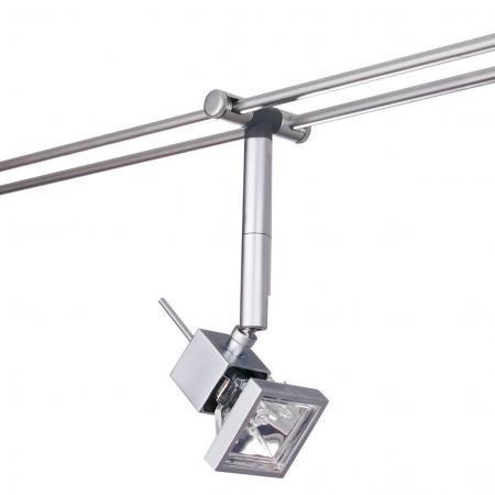 Трековый светильник Paulmann Cumin 97221 светильник на шине 97221 paulmann