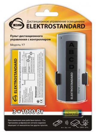 Пульт управления светом Y7 Elektrostandard 4690389007620 msd6a628vxm y7