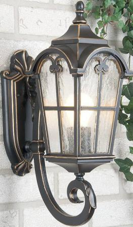 Уличный настенный светильник Elektrostandard Mira 4690389017360 chopard mira bai