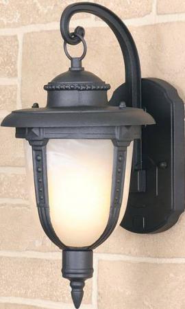цена на Уличный настенный светильник Elektrostandard Atlas 4690389042768