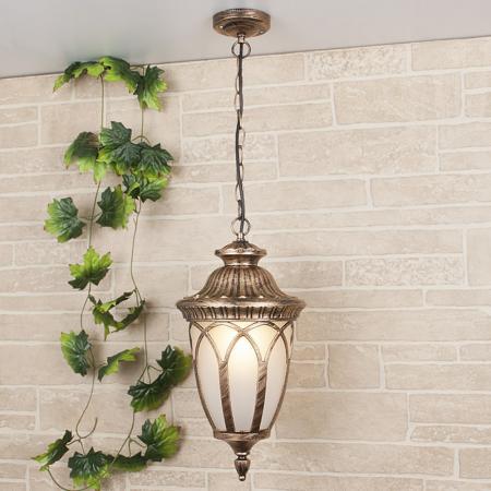 Уличный подвесной светильник Elektrostandard Sagitta H 4690389064807 уличный подвесной светильник leds c4 mark 00 9298 z5 m3