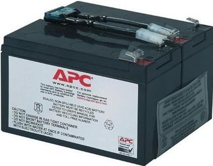 цена на Батарея APC RBC9