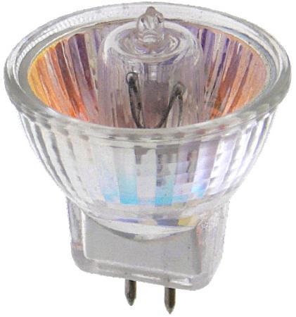 Лампа галогенная полусфера Elektrostandard G5.3 50W 4607138146950 лампа галогенная полусфера paulmann g4 20w 2900к 83233