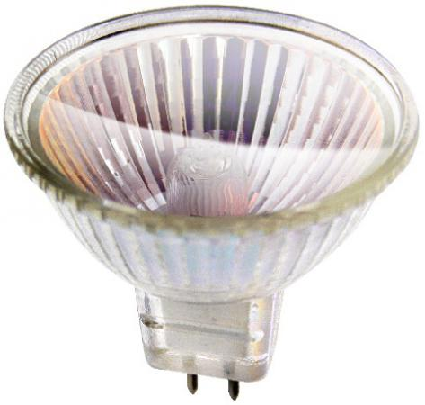 купить Лампа галогенная полусфера Elektrostandard G5.3 50W 4607138146936 по цене 6 рублей