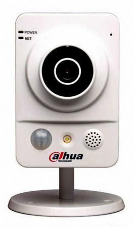 Камера IP Dahua DH-IPC-K15P CMOS 1/3'' 1280 x 720 H.264 MJPEG RJ-45 LAN Wi-Fi белый камера ip vstarcam c7838wip cmos 1 4 1280 x 720 h 264 wi fi rj 45 lan белый