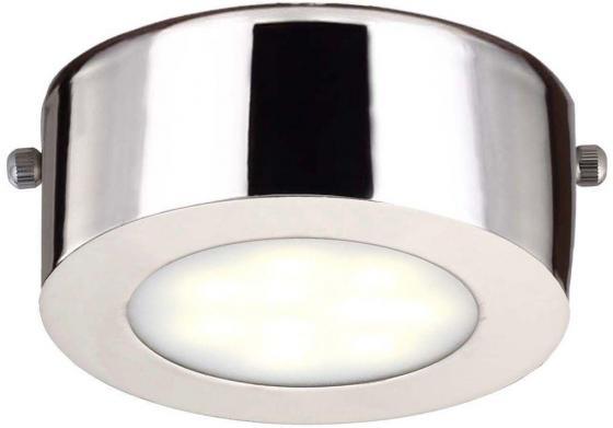 Потолочный светильник Favourite Lustige 1724-1C favourite настенно потолочный светильник favourite conti 1551 1c
