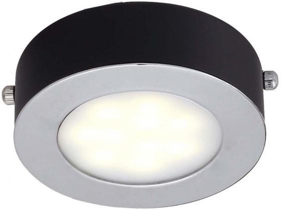 Потолочный светильник Favourite Lustige 1725-1C встраиваемый светильник favourite conti 1557 1c