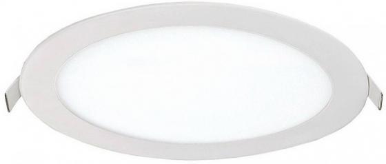 Встраиваемый светильник Favourite Flashled 1341-24C встраиваемый светильник favourite flashled 1341 24c