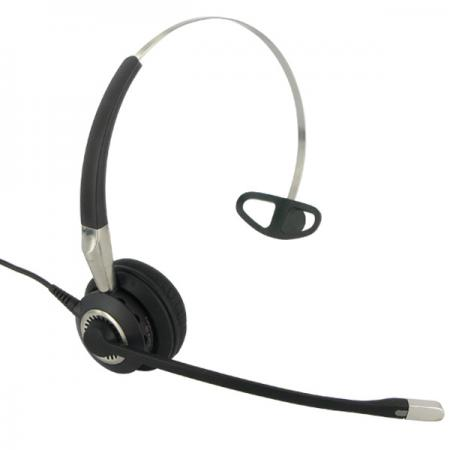 Гарнитура Jabra BIZ 2400 II Mono USB 3-1 Mono USB MS BT 2496-823-209 гарнитура jabra evolve 20 ms mono 4993 823 109