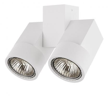 Потолочный светильник Lightstar Illumo XI Bianco 051036