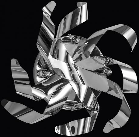 Настенный светильник Lightstar Turbio 754644 все цены