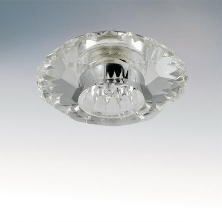 Встраиваемый светильник Lightstar Bomo 004514 004514 lightstar