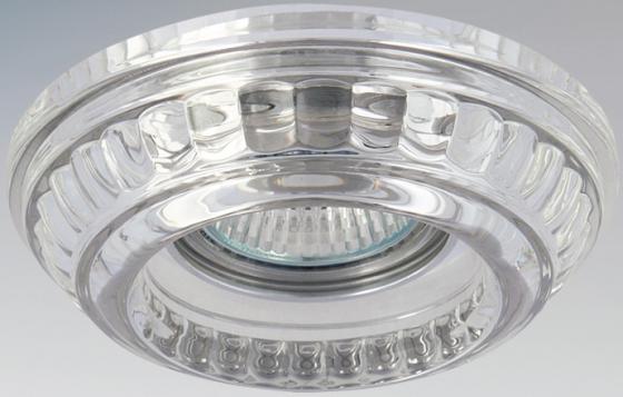 Купить Встраиваемый светильник Lightstar Pento 006610
