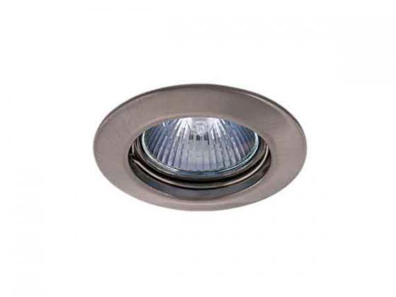 Встраиваемый светильник Lightstar Lega 011045  lightstar встраиваемый светильник lega lt 011045