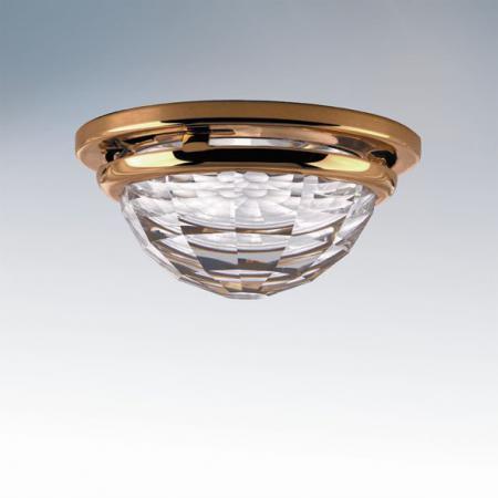 Встраиваемый светильник Lightstar Diva 030002 цена