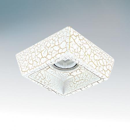 Фото Встраиваемый светильник Lightstar Extra 041021