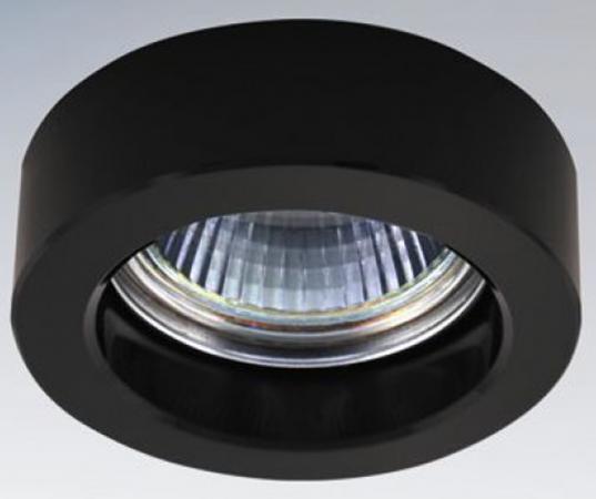 Встраиваемый светильник Lightstar Lei Mini 006137 lightstar 517070 трансформатор mini 20 70va димм 5 лет гар шт