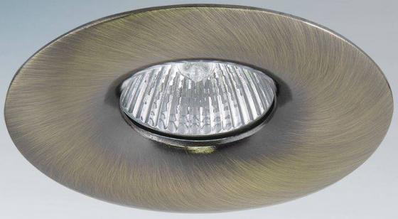 Встраиваемый светильник Lightstar Levigo 010011