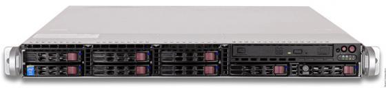 Серверная платформа SuperMicro SYS-1028R-MCTR серверная платформа intel r2208wt2ysr 943827