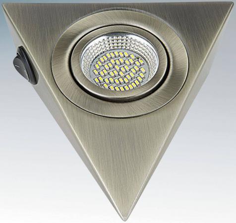 Мебельный светильник Lightstar Mobiled Ango 003341 мебельный светильник lightstar 450 led 450044