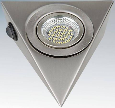 Мебельный светильник Lightstar Mobiled Ango 003345 lightstar mobiled 003338
