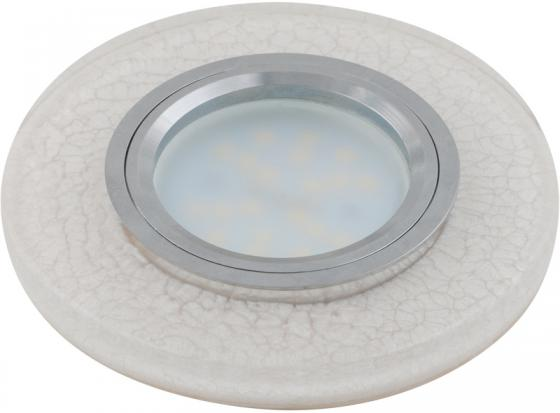 Встраиваемый светильник Fametto Luciole DLS-L104-2001 встраиваемый светильник fametto luciole dls l104 2002
