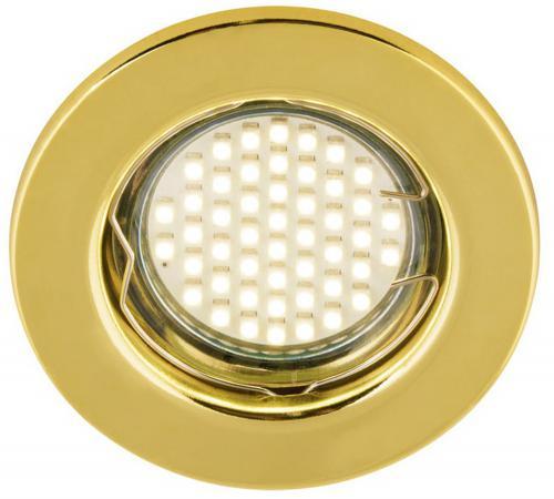 Встраиваемый светильник Fametto Arno DLS-A104-2001