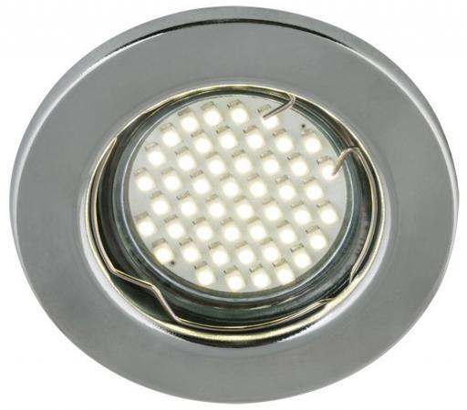 все цены на  Встраиваемый светильник Fametto Arno DLS-A104-2002  онлайн