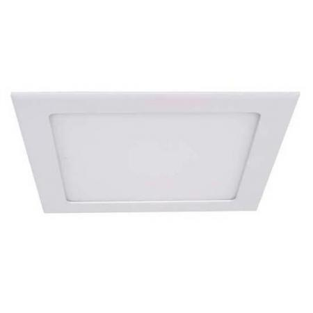 Встраиваемый светильник Donolux DL18451/3000-White SQ donolux dl18451 3000 white sq
