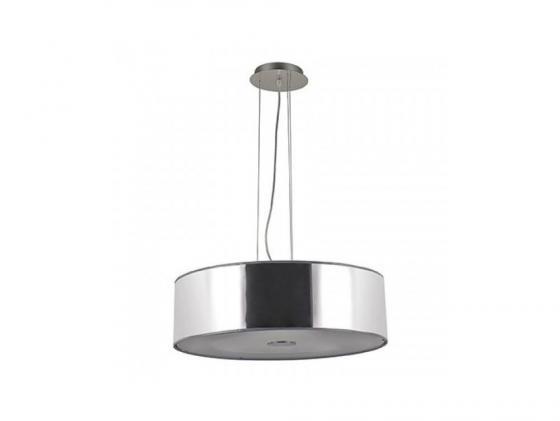 Подвесной светильник Ideal Lux Woody SP5 Cromo цена