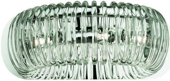 Настенный светильник Ideal Lux Quasar AP3 ideal lux настенный светильник ideal lux tek ap3