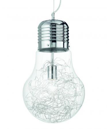 где купить Подвесной светильник Ideal Lux Luce Max SP1 BIg по лучшей цене