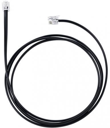Телефонный адаптер Jabra EHS-Link DHSG Cisco 14201-22 электронный переключатель ehs jabra link для телефонов polycom soundpoint