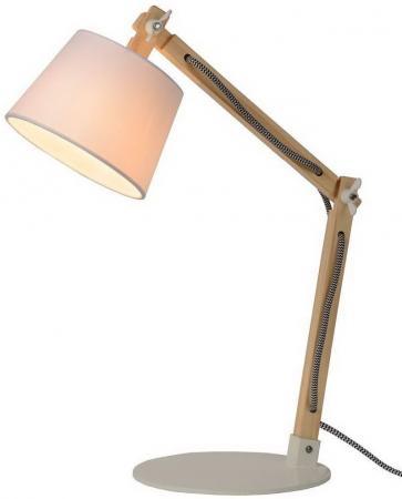 Настольная лампа Lucide Olly 03600/01/31 настольная лампа lucide noon 08502 25 12