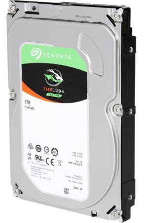 Жесткий диск 3.5 1 Tb 7200rpm 64Mb cache Seagate ST1000DX002 SATA III 6 Gb/s