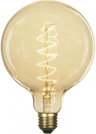 Фото - Лампа накаливания шар Lussole Loft E27 60W 2700K GF-E-760 конструктор nd play автомобильный парк 265 608