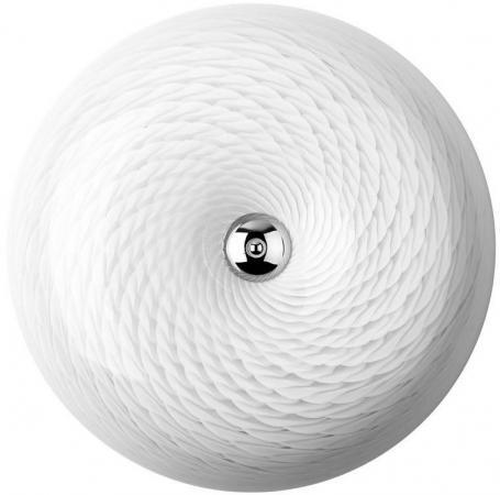 все цены на Потолочный светодиодный светильник IDLamp Celesta 352/35PF-LEDWhitechrome онлайн