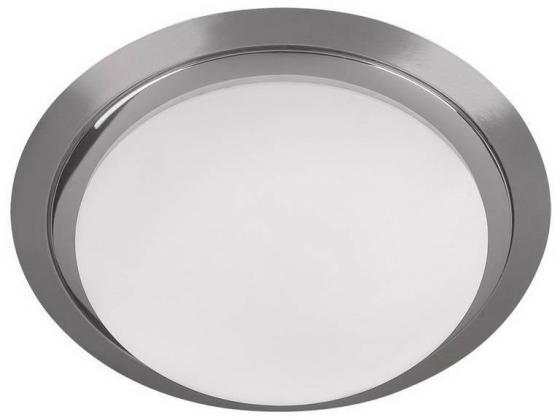 Потолочный светильник IDLamp Alessa 371/25PF-Whitechrome потолочный светильник idlamp alessa 371 15pf whitechrome