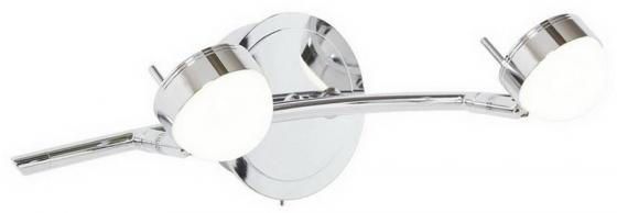 Спот IDLamp Savini 348/2A-Chrome цена